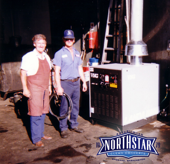Northstar Clean Concepts providing cleaning and environmental solutions